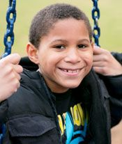 Lift up DeaQuan in prayer for a forever family. DeaQuan is a 9 year old living in Oregon. He is a very loving boy who is looking for a family in Oregon who is willing to help him keep contact with his birth family.