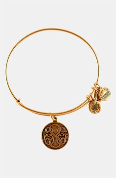 Alex and Ani 'Path of Life' Wire Bangle available at #Nordstrom