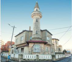 Vila Prințului Barbu Ştirbey din Mamaia