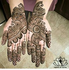 Mehndi design is extremely very famous for every occasion. Everyone can find best mehndi design for any festival. Simple and Easy Mehndi Designs Images. Latest Arabic Mehndi Designs, Indian Mehndi Designs, Mehndi Designs 2018, Mehndi Designs For Girls, Bridal Henna Designs, Mehndi Design Pictures, Unique Mehndi Designs, Beautiful Mehndi Design, Mehndi Images
