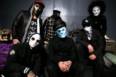 Hollywood undead with danny Best Rock Bands, Cool Bands, Rock Music News, Rap Metal, Post Rock, Hollywood Undead, New Actors, Kinds Of Music, Man Humor