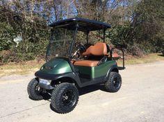 Stl Cardinals Yamaha Golf Cart Pics