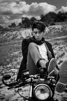 Park Seo Joon, Seo Kang Joon, Bad Boy Entertainment, K Park, Park Hyung Shik, Joon Hyuk, Sung Kyung, Choi Min Ho, Hyung Sik