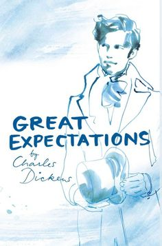 """""""Great Expectations"""" by Charles Dickens"""