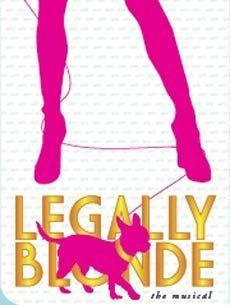 Legally Blonde. Utah State University.
