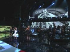 Dixie Chicks - Not Ready To Make Nice (GRAMMYs on CBS)