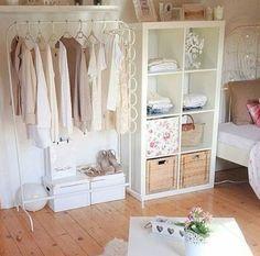 Ideal kleiderschrank ordnungssystem ordnung im kleiderschrank DIY Pinterest Ikea pax Bedrooms and Ikea hack