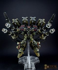 MG Heavyarms Kai Dreadnought Full Assault Load-Out Custom Build - Gundam… Arte Gundam, Gundam Wing, Gundam Art, Gundam Exia, Robo Transformers, Legos, Gundam Toys, Gundam Wallpapers, Gundam Custom Build
