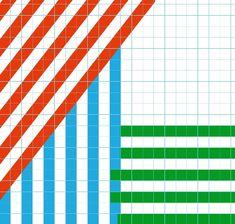 * Create a modular grid system in Illustrator | Illustration | Creative Bloq