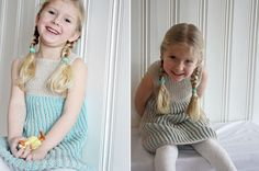 White Fern Illustrations & Designs: 'To Knit' List--Baby/Children Garments Pt1
