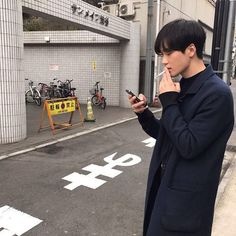 Image shared by 노을 ☾. Find images and videos about boy, korean and ulzzang on We Heart It - the app to get lost in what you love. Asian Babies, Asian Boys, Asian Men, Korean Fashion Work, Korean Fashion Ulzzang, Ulzzang Couple, Ulzzang Boy, Black Picture, Korean Couple