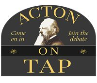 """Event: Acton on Tap--""""Disinherited: How Washington Is Betraying America's Young"""" with Jared Meyer   Acton Institute July 29th at San Chez Bistro in Grand Rapids, MI"""