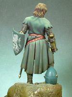 Medieval Knight (1320)