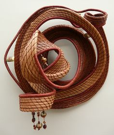 Nadine Spier | Portal. Basketry just to be beautiful