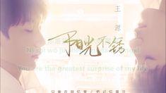 陽光不銹 Sunlight Never Fades- TFBOYS 王源 Roy Wang- Chinese English Pinyin Ly...