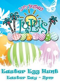Easter Egg Hunt When: Sunday, March, 27, 2016 2:00pm #LuLus #Destin
