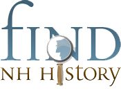 Looking for #genealogy collections? Head to FindNHHistory.org #New-Hampshire