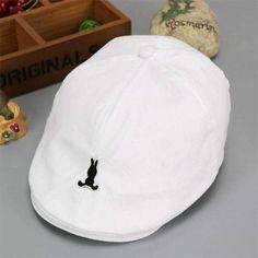 b35f97e02c171 children cotton Beret unisex bonnet hat baby fashion warm caps boy girl cap  kids baseball cap baby boy sun hat