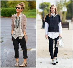 Os sapatos metalizados são apostas para o inverno 2016, já aprovados pelas fashion girls. Confira.
