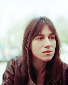An entry from The most beautiful photos of Charlotte Gainsbourg