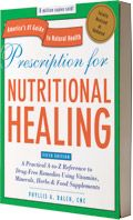 Look up any physical ailment and find out how to treat it naturally.  you'll get an education, that's for sure!