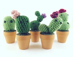 Hey, I found this really awesome Etsy listing at https://www.etsy.com/listing/452105658/cute-crochet-cacti