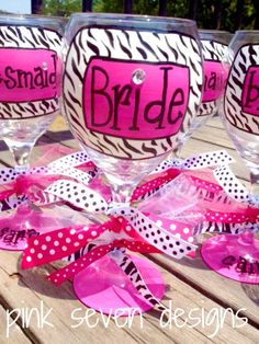 This is the perfect gift for the bride to be!!