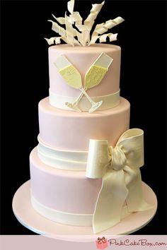 Hounslow Cake Box