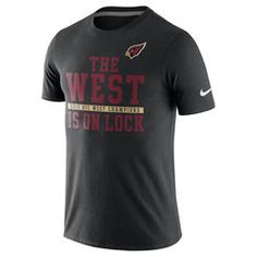 2015 NFC West Division Champions T-Shirt