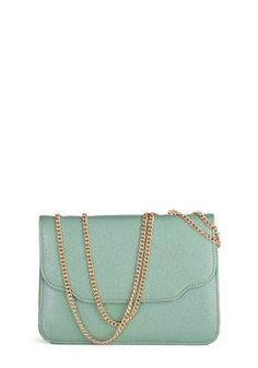 ♥♥♥  Strategic Style Bag, #ModCloth