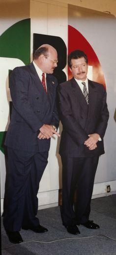 Política y Sociedad: Conocí a Luis Donaldo Colosio...