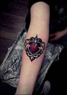 Tattoos on The Heart Online BookTattoo Themes Idea   Tattoo Themes Idea