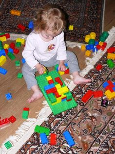 10 Toddler Learning Activities For Independent Play