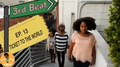 Hello Artist!  Watch 3rd BEAT - Episode 13 - Ticket to the World: https://www.youtube.com/watch?v=KrIci0-cL6c #kids #kidsvideos #kidscontent #parenting #multicultural #diversity