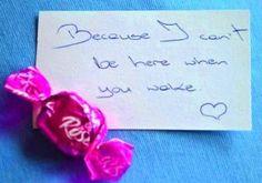 Słodki prezent na dzień dobry / Sweet gift for good morning http://qukeria.pl/?p=261