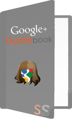 The Style Sync Google+ Guidebook image from www.stylesync.me! #StyleSync #hair #socialmedia #education