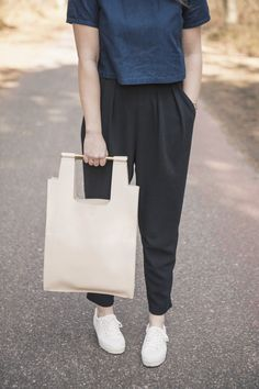 Brass Shopper by Zand-Erover made in Netherlands on CROWDYHOUSE #bag #fashion #summer