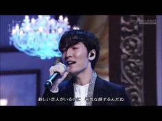 16428 Piano ver.  w-inds.  夢で逢えるのに~Sometimes I Cry