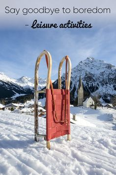 Experience Kleinwalsertal and Oberallgäu. A variety of sports providers, lifts & toboggan slopes, swimming pools or sleigh rides . Sleigh Rides, Swimming Pools, Activities, Nature, Sports, Outdoor, Playground Slide, Swiming Pool, Hs Sports