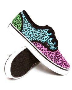 Aztec Vans Shoes - Sneakers - Bohemian: Love it by izaloveseendjes❤❤❤