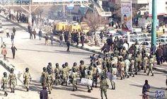 اتساع احتجاجات إيران على خلفية ارتفاع أسعار السلع: اتسع أمس الجمعة، نطاق المظاهرات الاحتجاجية في إيران على خلفية ارتفاع أسعار السلع…