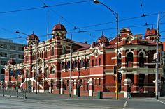 Melbourne City Baths Melbourne Victoria, Victoria Australia, Australian Photography, It's Wonderful, Melbourne Australia, Beautiful Buildings, Big Island, Back In The Day, Monuments