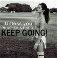 best advice for my fellow soccer girls