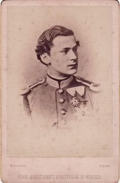 Both Otto I and his brother Ludwig II were reported to be depressed or mentally ill. At the time, psychiatry was still in its infancy and this diagnosis was based on statements made by third parties from which the first psychiatrists formed vague clinical pictures. In 1886, the senior royal medical officer wrote a statement declaring that Otto was severely mentally ill.[6] Today it is assumed that while Ludwig had a schizotypal personality disorder, Otto suffered from schizophrenia.