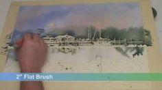 WatercolorQuest - YouTube