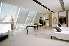 Private Sector, Under Construction, Interiores Design, Towers, The Expanse, Architecture, Furniture, Home Decor, Arquitetura