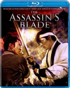 The Assassin's Blade [Blu-ray], http://www.amazon.com/dp/B00BC0JIR8/ref=cm_sw_r_pi_awd_s0Zksb14H7FJ1
