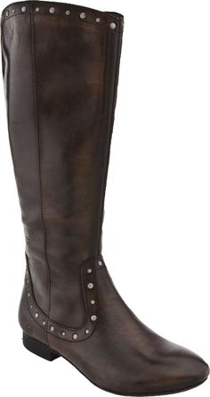 Funky women's boots from Born
