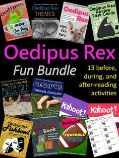 Homework help oedipus rex