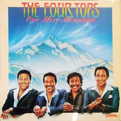 The Four Tops/Four Tops - One More Mountain